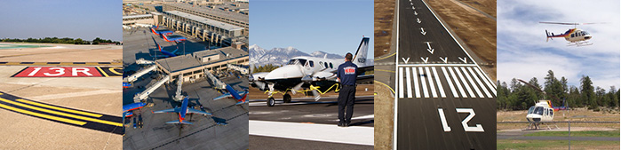 Arizona State Aviation System Plan (SASP) Update