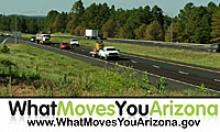 What Moves You Arizona report cover