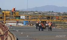 ADOT workers on SR 24