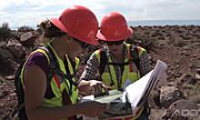 Water Quality Analysts review project