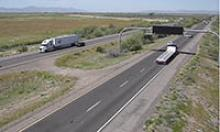 I-10 near Sacaton