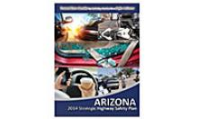 2014 Strategic Highway Safety Plan cover