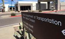 Tucson Motor Vehicle Office