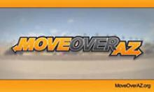 move over az logo