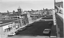 Downtown Flagstaff in the 1960's