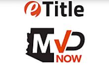 eTitle MVD Now