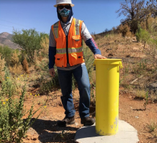 Engineers in Training get a foundation at ADOT