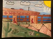 ADOT Kids freeway designs