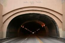 Infrastructure Queen Creek Tunnel