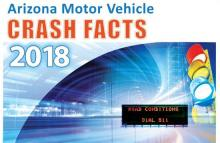 Crash Facts graphic 2018
