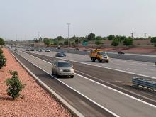 Loop 101 Price Freeway Widening