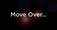 Move over video screenshot