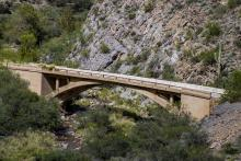 Old US 60 bridge 1