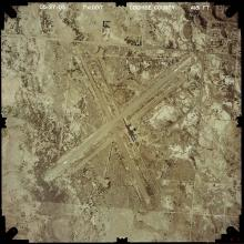 Aerial View - Cochise County Airport