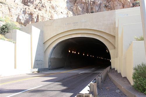US 60 Queen Creek Tunnel