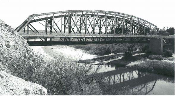 Ocean-to-Ocean Bridge